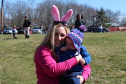 2013 Easter Egg Hunt